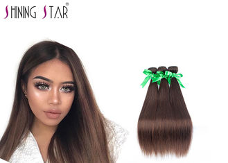 China Ombre Peruvian Straight Hair Bundles 3 Bundle Natural Color For America Women supplier